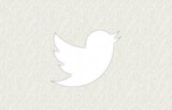 Twitter シルエット